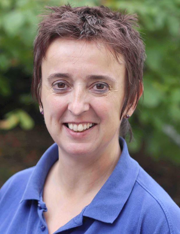 Gabi Zimmer