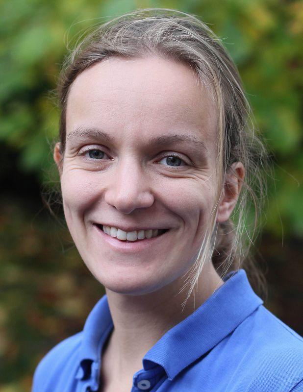 Isabel Fendrich