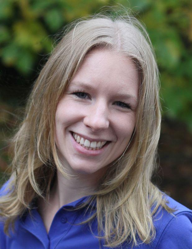 Janine Michels