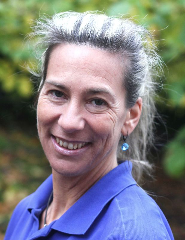 Jenny Thiesen