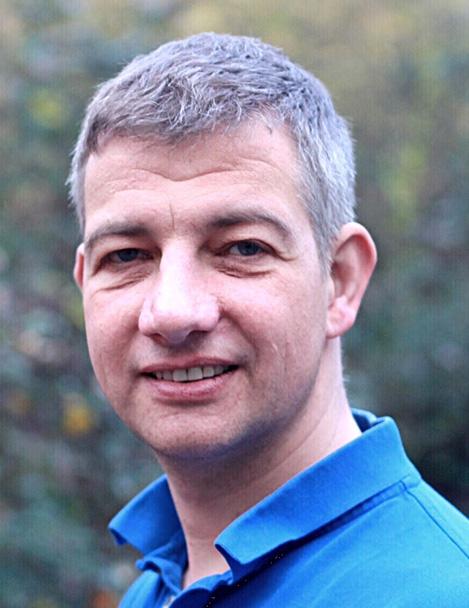 Stefan Gross